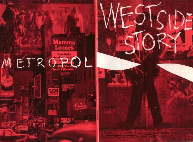 1990.01._West_side_story_01_Titel