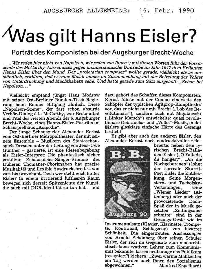 1990.02._Brechtwoche_Augsburg_04a_Kritik