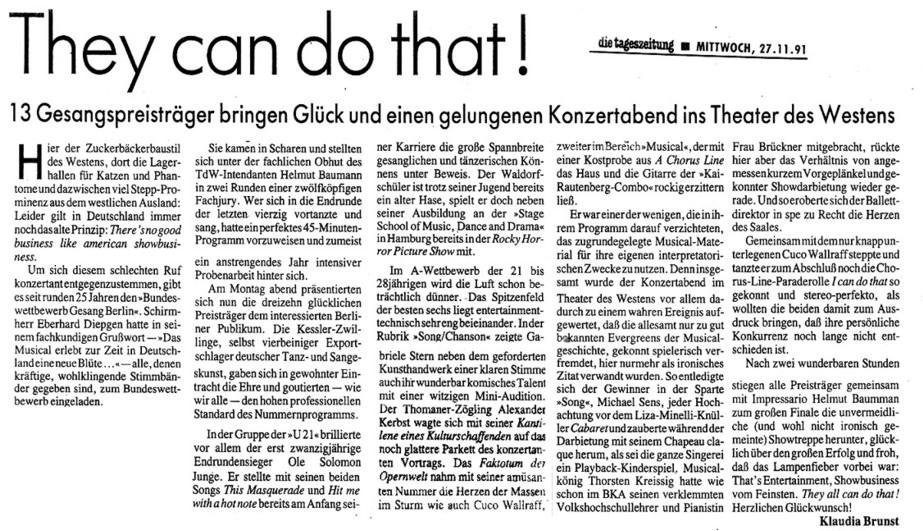 1991.11._Bundeswettbewerb_Gesang_04a_Kritik