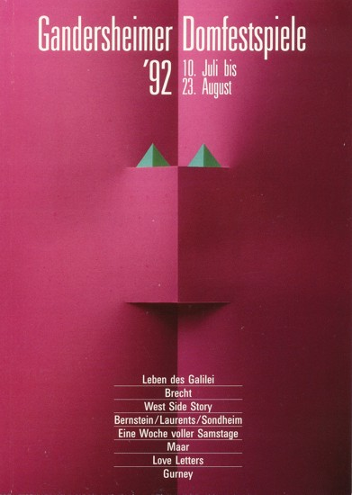 1992.07._West_side_story.Gandersheim__01_Titel