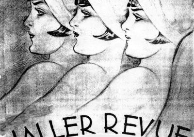Haller-Revue 1997