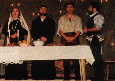 Anatevka 1993