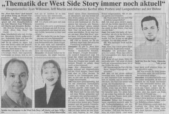1994.10._West_side_story._Vorpomm._04_Kritik