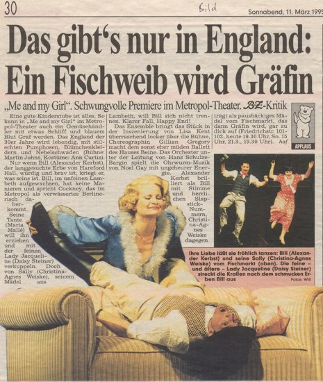 1995.03._Me_and_my_girl._04h_Kritik