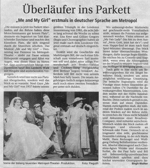 1995.03._Me_and_my_girl_04d_Kritik