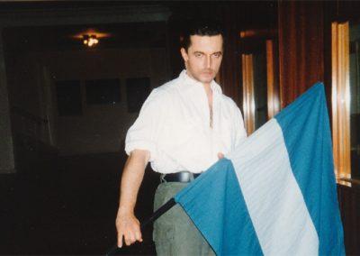 Evita 1995