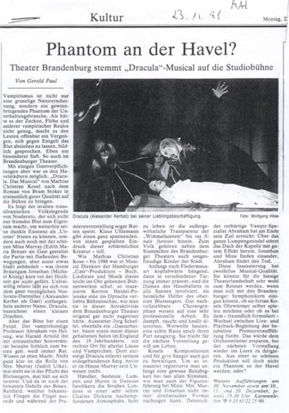 1998.11._Dracula_04b_Kritik