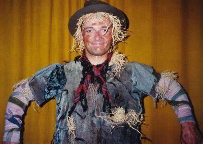 Zauberer Von Oz 1999