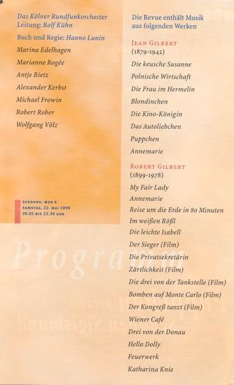 1999.04._Von_Puppchen_bis..02_Besetzung