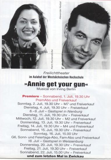 2000.07._Annie_get_your_gun_02_Besetzung
