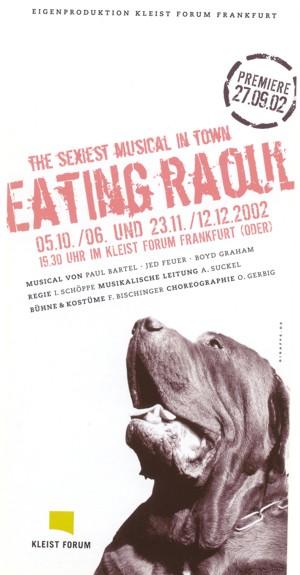 2002.09._Eating_Raoul_01_Titel