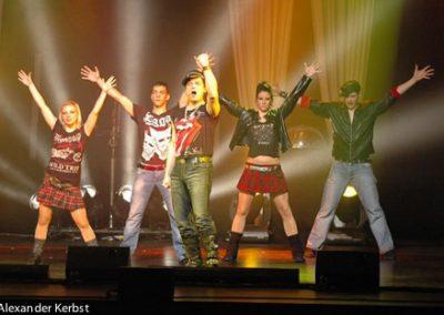 Die Nacht der Musicals 2011