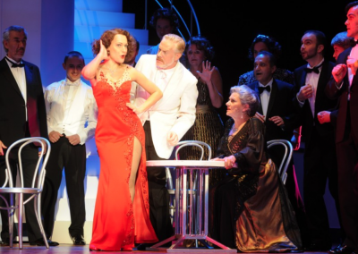 Anything Goes – Bremerhaven 2016