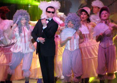 The Magic Night of Dancing Musicals 2008