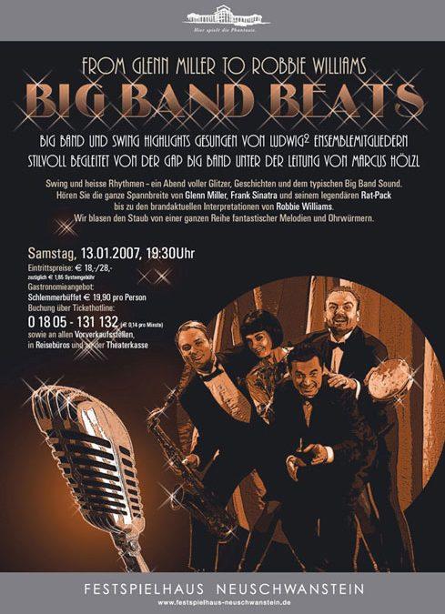 """Big Band Beats"""