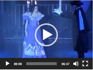 """Video – """"Die Nacht der Musicals"""""""