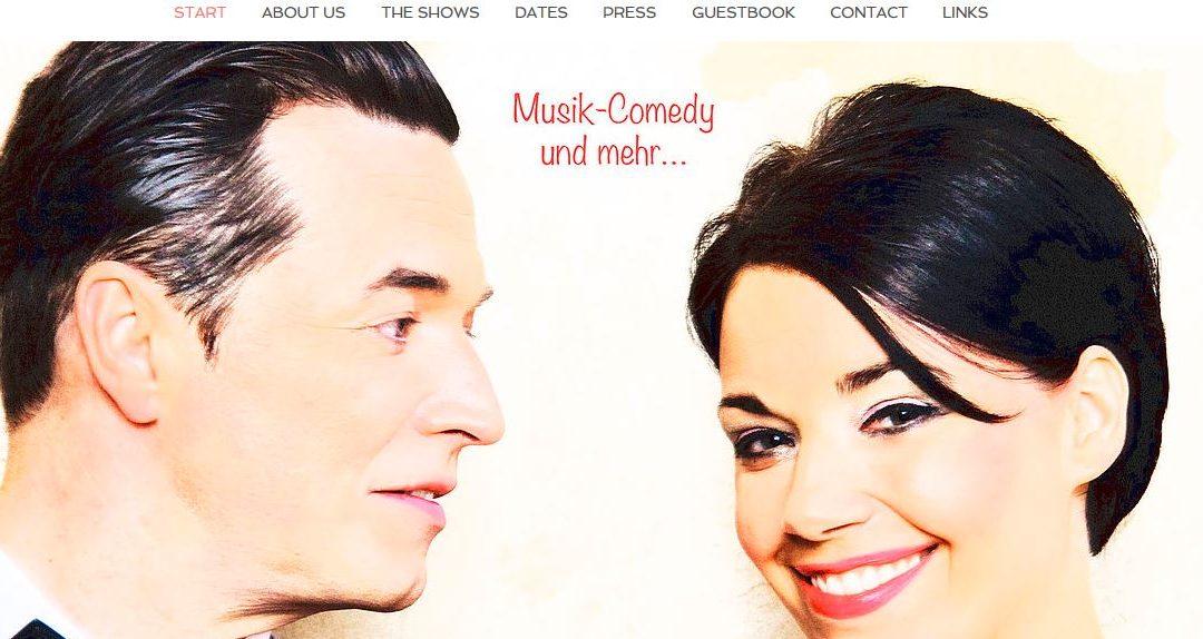 Neue Homepage von Kerbst und Kock online