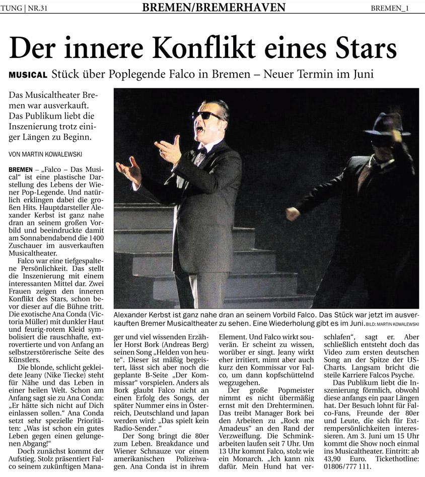 Bremen-Nordwestzeitung