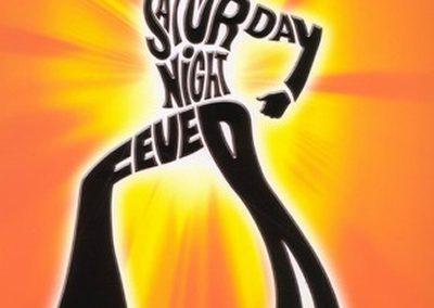 Saturday Night Fever 2001