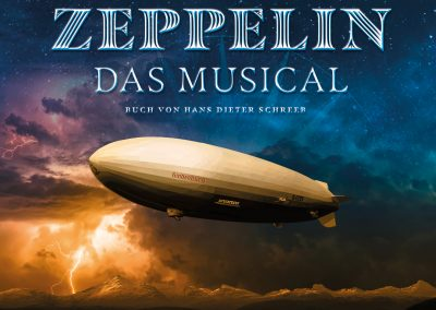 Zeppelin 2021